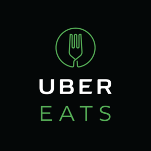 Follow Us On Uber Eats